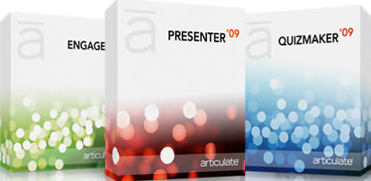 Articulate Products