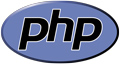 PHP courses logo