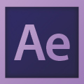 After Effects courses logo