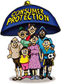 Consumer Protection Act courses logo