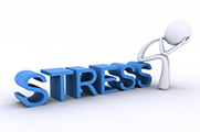 Stress Management courses logo